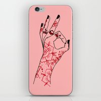 A-OK iPhone & iPod Skin