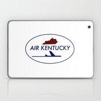 Air Kentucky Laptop & iPad Skin
