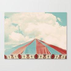 Carnival Canvas Print