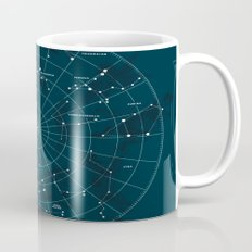 Space Hangout Mug
