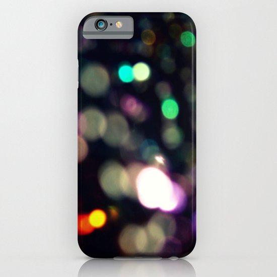 SHINE BRIGHT iPhone & iPod Case