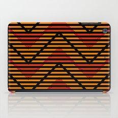 Myth Syzer - Neon (Pattern #5) iPad Case