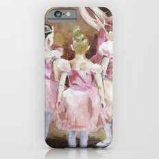 Before the Dance - Ballet Series iPhone 6s Slim Case