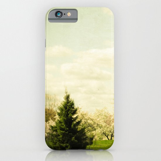 In a Land Far Away iPhone & iPod Case