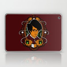 Street Countdown Laptop & iPad Skin
