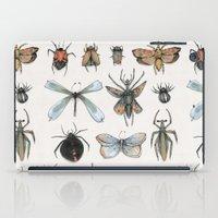 Entomology iPad Case
