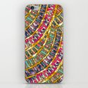 EGYPTIAN GODDESS iPhone & iPod Skin