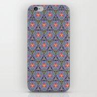 iPhone & iPod Skin featuring Scheherazade by Peter Gross