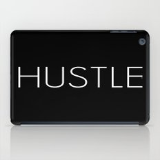 HUSTLE iPad Case