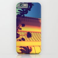iPhone & iPod Case featuring Trianon by Caitlin Burns