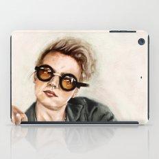 Ain't Afraid iPad Case