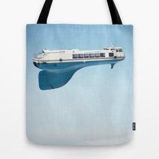 Zarya Tote Bag
