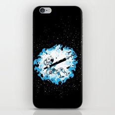 AstroINK iPhone & iPod Skin