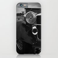 iPhone & iPod Case featuring '37 Riley by Catherine Doolan