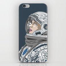 Brand - Interstellar iPhone & iPod Skin