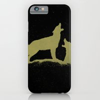iPhone & iPod Case featuring The Howling by TaLins