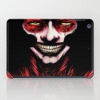 Arlecchino AD.2010 iPad Case