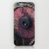 Danger iPhone 6 Slim Case