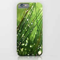 iPhone & iPod Case featuring After the Rain by Irina Chuckowree