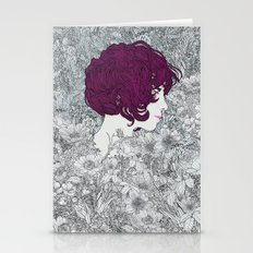 Linger in my Soul Stationery Cards