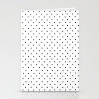 Simple Cross Stationery Cards