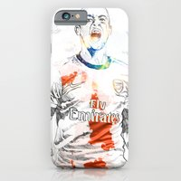 iPhone & iPod Case featuring Theo by Liamduignan