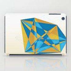 a new geometry iPad Case
