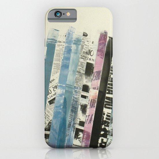 STRIPES 3 iPhone & iPod Case