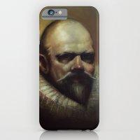 Jacob Arminius iPhone 6 Slim Case