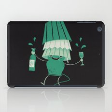 Lights Out iPad Case