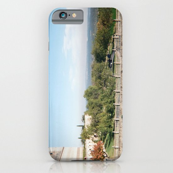 castle iPhone & iPod Case