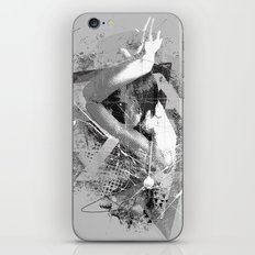 Composure  iPhone & iPod Skin