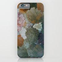 Terra shades iPhone 6 Slim Case