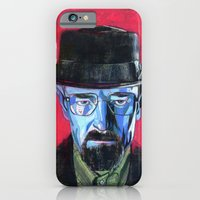 iPhone & iPod Case featuring Heinsberg by Oliver Dominguez