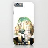 Insideout 2 iPhone 6 Slim Case