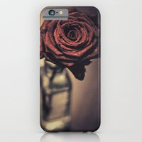 iPhone & iPod Case featuring Fragile by Hereandnow.ch