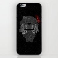 Goro Ren iPhone & iPod Skin