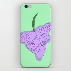 It Is Better To Feel Something Than Nothing At All iPhone & iPod Skin