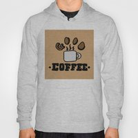 Good Coffee Hoody