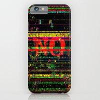 NO iPhone 6 Slim Case