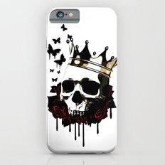 El Rey de la Muerte Slim Case iPhone 6s