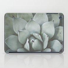 Agave no. 2 iPad Case