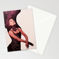 Nightsongs Stationery Cards