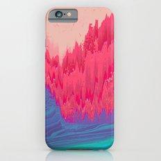 nchntdfrst iPhone 6 Slim Case