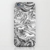 Rose #2 iPhone 6 Slim Case