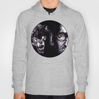 Treatise on the Steppenwolf. Not for Everybody. Hoody