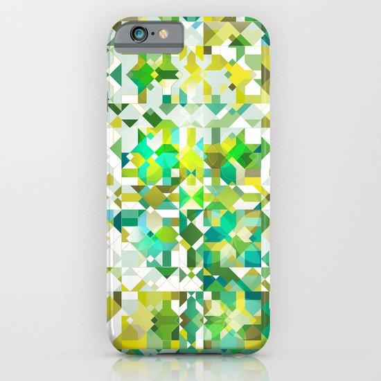 Zellige | 001 Green iPhone & iPod Case