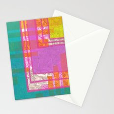 The Future : Day 22 Stationery Cards