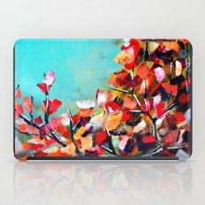 Fall Leaves iPad Case