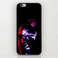 Childish Gambino iPhone & iPod Skin